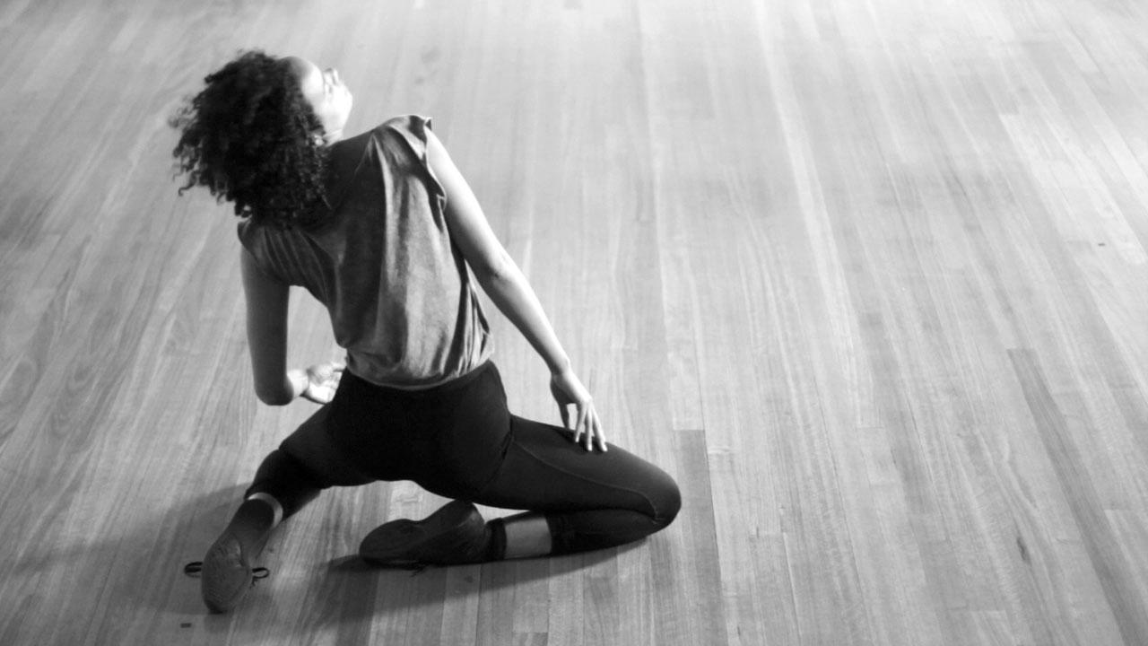 Chafia Brooks, dancer