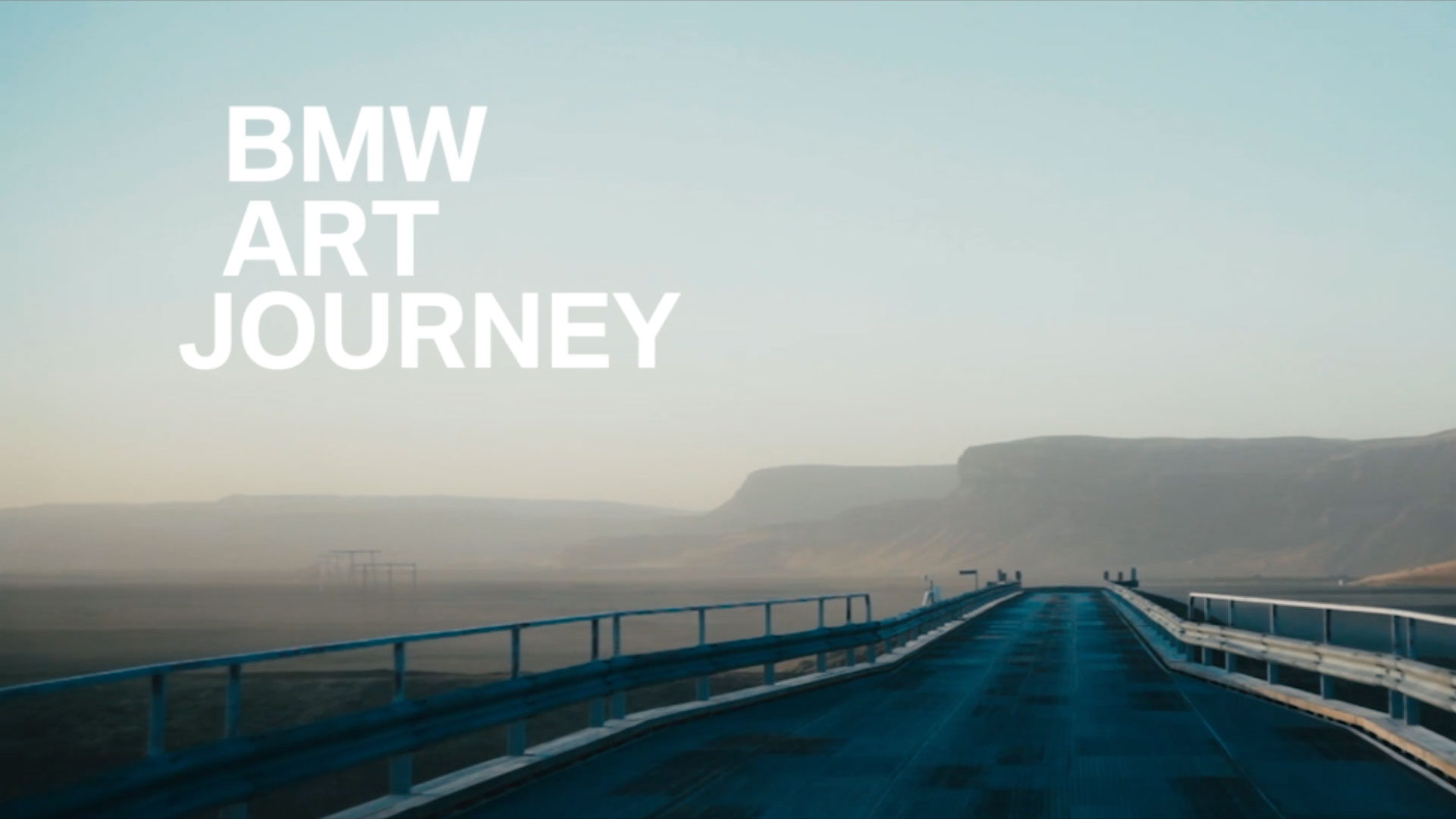 Audio: BMW ArtJourney